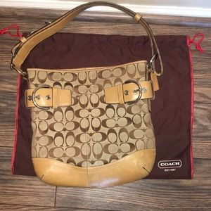Authentic Coach bag!
